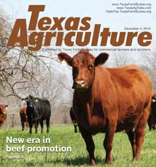 Texas Agriculture | December 4, 2015