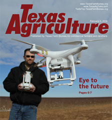 Texas Agriculture | February 05, 2016