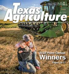 Texas Agriculture Publication | July 6,2018
