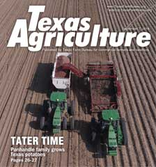 Texas Agriculture Publication | September 7,2018