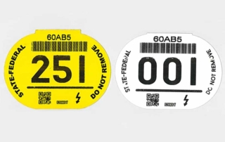 cattle entering select Texas livestock markets will be outfitted with ultra-high frequency back tags in lieu of the traditional paper tag.